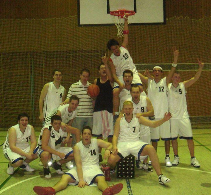 Meister der Kreisliga 2007